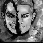 Lo strano caso del Dr Jekyll e Mr Hyde' di Robert L. Stevenson