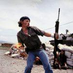 Molotov Man di Susan Meiselas