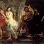 L'Orfeo di Monteverdi, Orfeo e Euridice