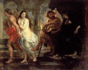 Orfeo di Monteversi, Orfeo e Euridice