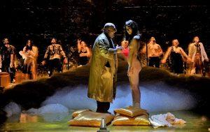 'Satyricon' di Francesco Piccolo regala satira e saluta Petronio