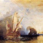 La figura di Ulisse nella letteratura italiana del Novecento
