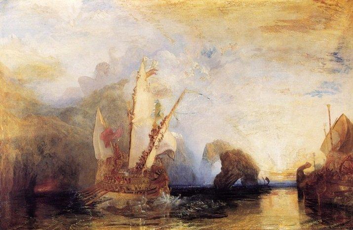 Il mito di Ulisse nella letteratura del Novecento