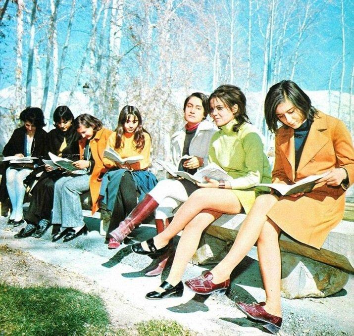 rivoluzione del 1979