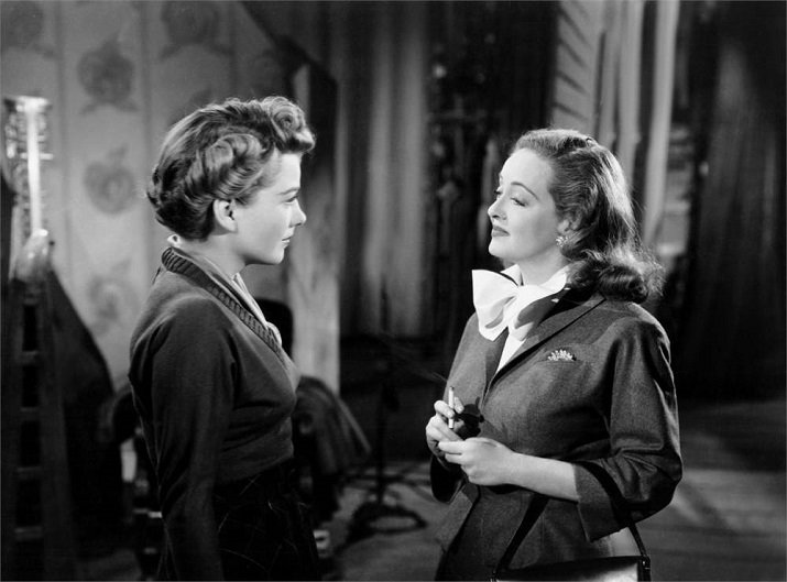"""""""Eva contro Eva"""" di Joseph Mankiewicz"""