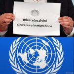 Decreto Sicurezza Bis di Matteo Salvini
