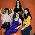 Donne in Iran prima della rivoluzione del 1979