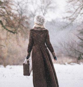 'Il respiro della danza' di Eva Stachniak nel mondo dei Nizinskij