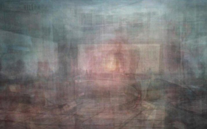 2001 Odissea nello spazio. Photographs of Films di Shulman