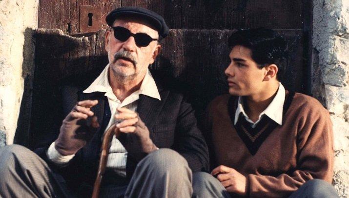 Nuovo Cinema Paradiso di Giuseppe Tornatore
