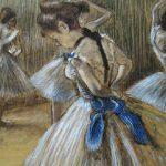 Les Contes d'Hoffmann. La bambola di Offenbach
