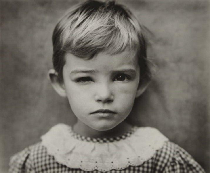 Immediate family di Sarah Mann,Damaged child