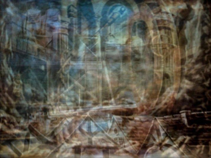 Il viaggio nella luna di George Melies. Photographs of Films di Shulman