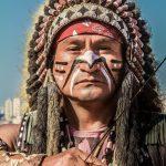 Incendi della Foresta Amazzonica e genocidio degli indios