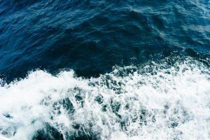 """""""L'uomo e il mare"""" di Charles Baudelaire"""