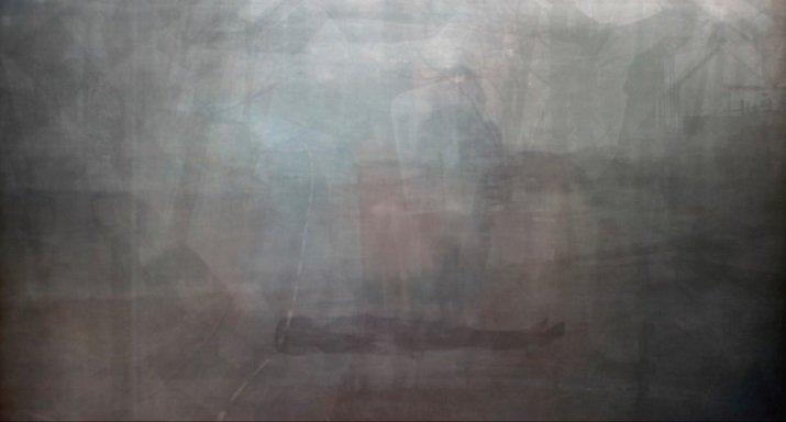 Under the skin. Photographs of Films di Shulman