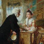 Sentimental journey, Viaggio sentimentale di Laurence Sterne