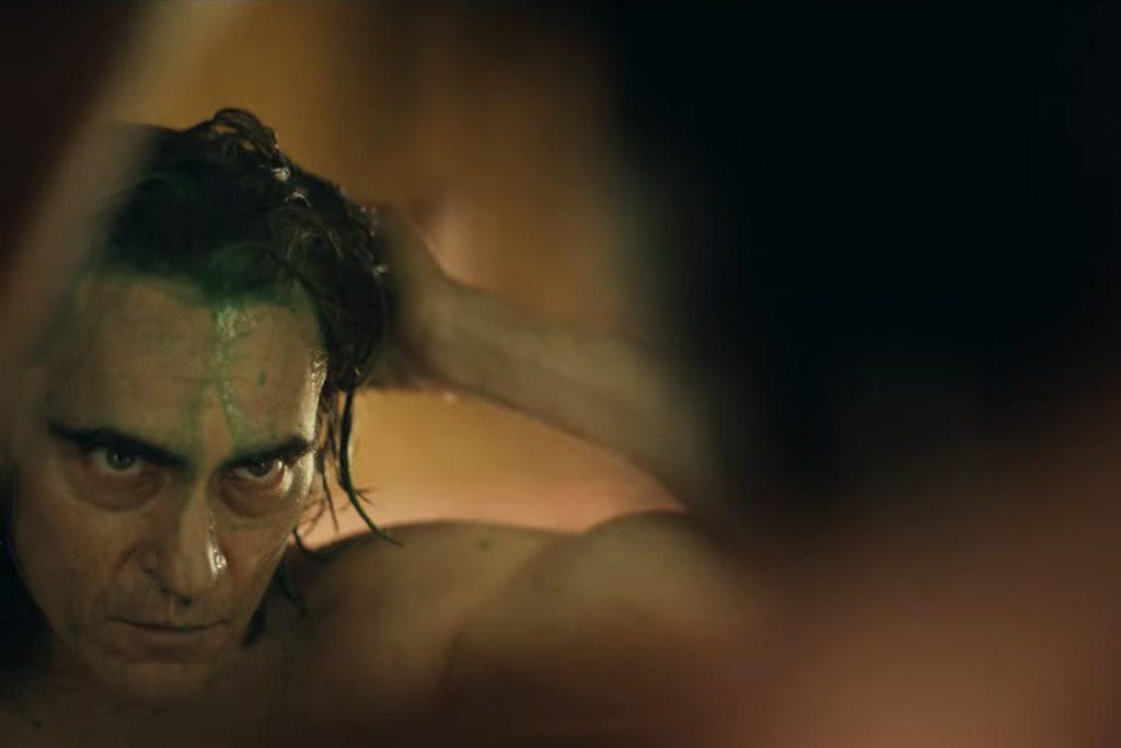 Joker di Joaquin Phoenix