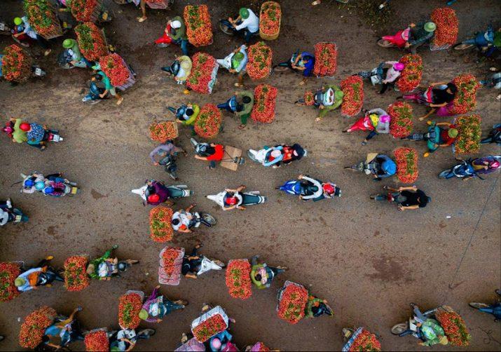 Vietnam di Thien Nguyen