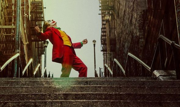 Joker di Todd Phillips