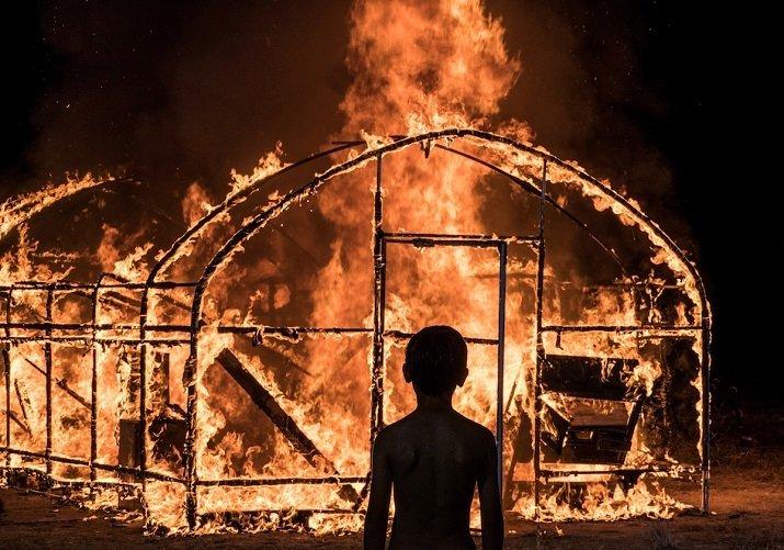 Burning di Lee Chang-dong