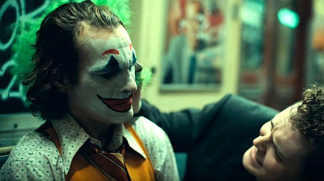 Joker di Todd Phillips