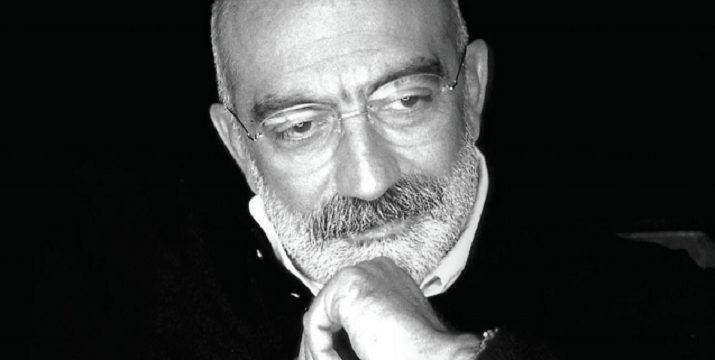 Ahmet Altan e il golpe ad Erdogan