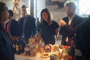 Girogusto, la prima fiera B2B tutta italiana