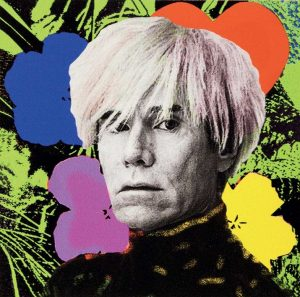 Andy Warhol, l'arte di essere Pop in un business man