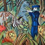 Il flauto magico di Mozart. Die Zauberflöte