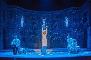 'La tempesta' di Luca De Fusco dà nuova vita a Shakespeare