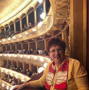 Maria Mezzatesta, autore il Chaos