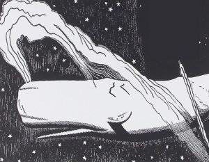 Moby Dick di Melville. Un'avventura omerica dai toni biblici