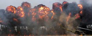 La questione curda. Curdi vittime di una guerra insensata