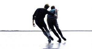 'Jules e Romeo' di Jean Colau. Amore arcobaleno in danza