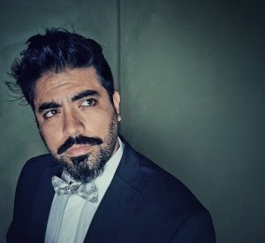 Intervista. Il tenore Francisco Brito al Festival Donizetti