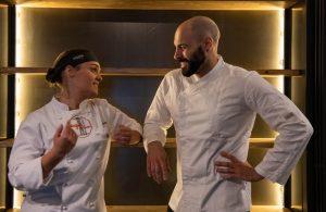 'La Scottona Posillipo' per una cucina introspettiva d'élite