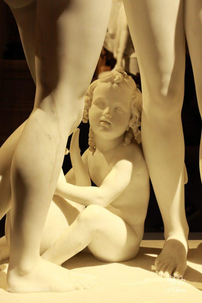 """""""Canova - Thorvaldsen. La nascita della scultura moderna"""""""