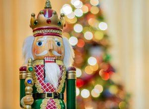 Non è Natale senza 'Lo Schiaccianoci' di Cajkovski
