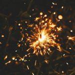 'Prontuario per il brindisi di Capodanno' di Erri De Luca