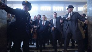 'The Irishman' di Martin Scorsese. Maestoso gangster movie