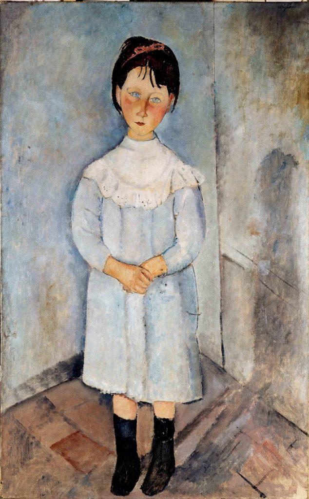 Modigliani e l'avventura di Montparnasse. Capolavori dalle collezioni Netter e Alexandre