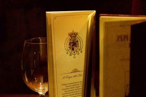 L'Archivio Storico brinda con i nuovi vini sostenibili