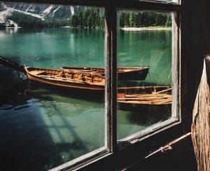 """""""Conosco delle barche"""" di Jacques Brel"""