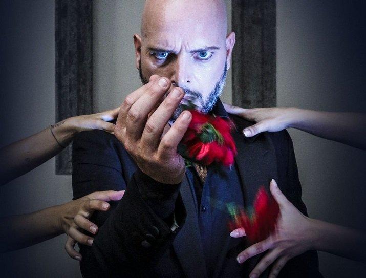 """Il """"Don Giovanni"""" di Gianmarco Cesario tra luci ed ombre"""