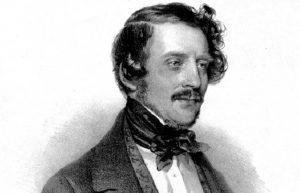 Un ritratto di Gaetano Donizetti nella musica classica italiana