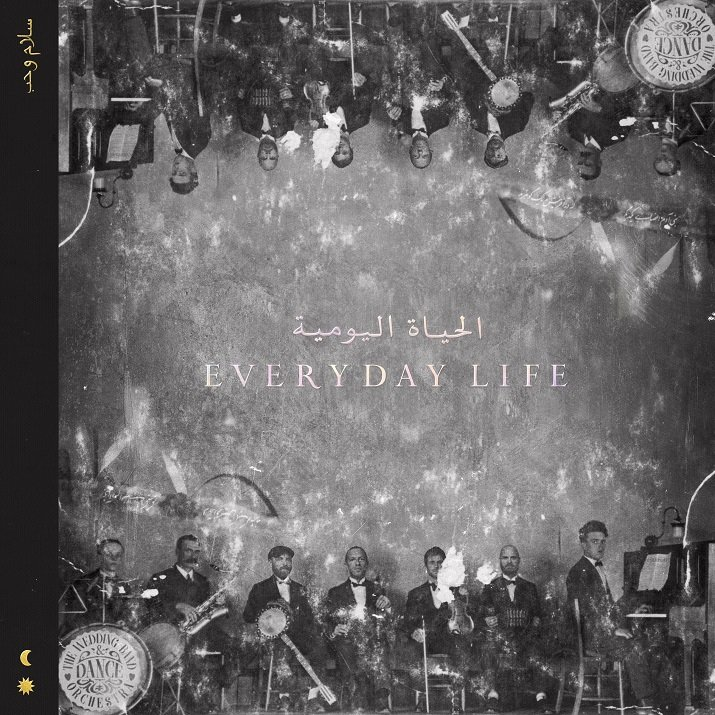 Everyday Life dei Coldplay