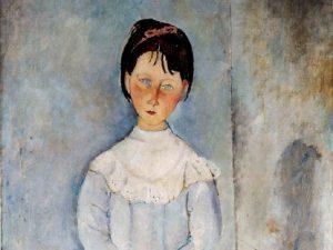 Modigliani e l'avventura di Montparnasse in mostra per i 100 anni