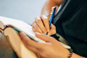 Il nudo letterario. Cosa vuol dire scrivere per un ragazzo