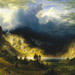 Cime Tempestose di Emily Bronte